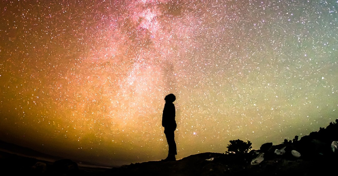 Was sind Klarträume / luzide Träume?