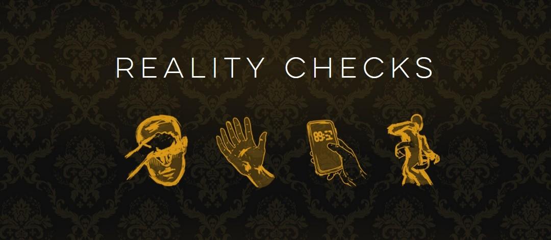 Reality Checks – Erklärung & Übersicht