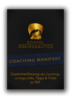 Klartraum Coaching Manifest Thumb