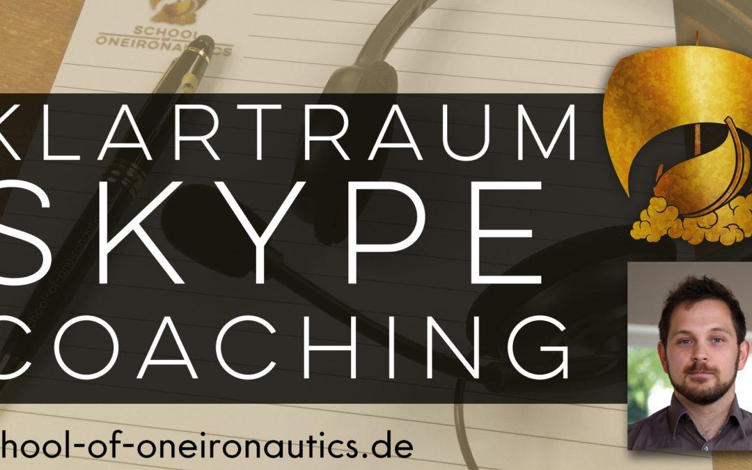 Klartraum Skype Coaching