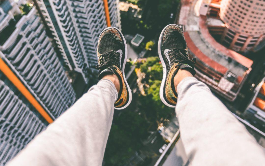 Fliegen im Klartraum – Tipps & Tricks